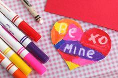 DIY Valentine's Gift