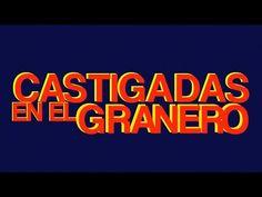 HINDS (fka deers) | Castigadas en el Granero (OFFICIAL VIDEO) - YouTube