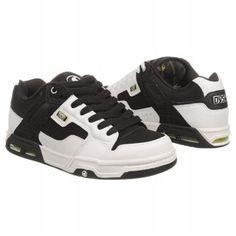 DVS Enduro Heir Shoes (Black/White) - Men's Shoes - 7.0 M Me Too Shoes, Men's Shoes, Pumped Up Kicks, Black And White Man, Skate Shoes, Men Fashion, Black Shoes, Sneakers Nike, Pumps