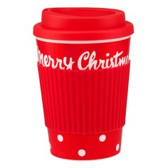 Merry Christmas Travel Cup | Cath Kidston |