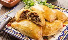 ArtTable | Όρεξη για > ΤΗΣ ΜΑΜΑΣ Ground Venison, Empanadas, Spicy, Frozen, Turkey, Meat, Food, Turkey Country, Essen