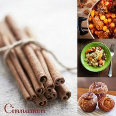 Cinnamon, the most popular spice by Cuboimages