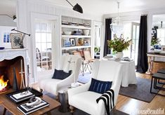 Habitually Chic® » Marvelous in Michigan