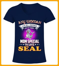 SEAL Animals Lover - Enten shirts (*Partner-Link)