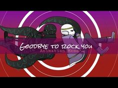 Goodbye to rock you [ Undertale AU animation meme] °Nightmare° Christmas Vacation, Undertale Au, Animation, Make It Yourself, Rock, Memes, Youtube, Christmas Holidays, Stone