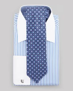 Shirt and Tie Combinations & Dress Shirts and Ties | Neiman Marcus