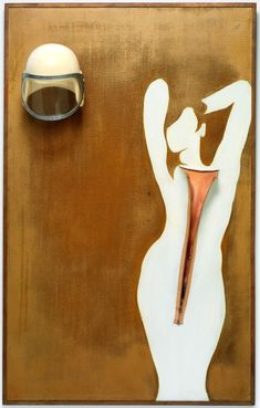 The EY Exhibition: The World Goes Pop opens at Tate Modern on September 17th. Evelyne Axell Valentine 1966