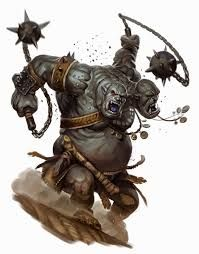 Image result for wolf race dnd