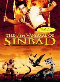 The 7th Voyage of Sinbad (1975) ... *Ray Harryhausen*