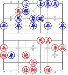 HuBei Hong Zhi vs. GuangDong Li DeZhi (2016-01-17) Event: 2016 4th CaiShen Cup XiangQi Champion Invitational Tournament Rapid Round: Round 1 Date: 2016-01-17 Result: Red Win HỒNG TRÍ vs. LÊ ĐỨC CHÍ Giải đấu: 2016 4th CaiShen Cup XiangQi Champion Invitational Tournament Rapid Vòng: Round 1 Ngày: 2016-01-17 Kết quả: Đỏ Thắng #xiangqi #chinesechess #fullgame Answer: http://ift.tt/1JwC2qo