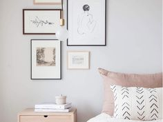 Pantone's Pale Dogwood Is Here- How To Decorate With This Trendy Colour
