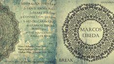Break - Full Handpan music album