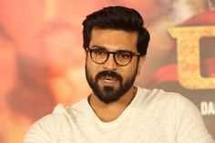 It is known that Ram Charan is currently busy with the promotions of his upcoming movie 'Vinaya Vidheya Rama'. News 2, Actor Photo, Telugu, Bollywood, Beans, Articles, Actors, Film, Reading