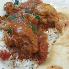 recipe: allrecipes indian chicken curry (murgh kari) [32]