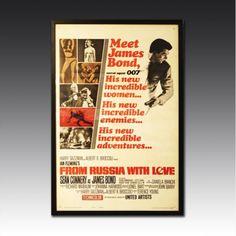 Original Film Poster | Games Room Company