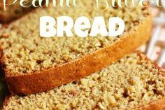 Smart Balance Recipe - Peanut Butter Bread