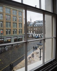 Clerkenwell, London