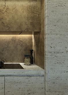 Kitchen RR by Dieter Vander Velpen Architects
