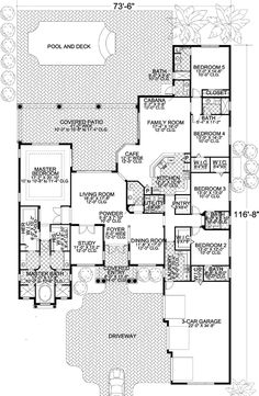 Alternate Elevations to Choose From - 32192AA | Architectural Designs - House Plans