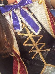 僕らのLIFE 君とのLIVE / MOMENT RING's costume by μ's final lovelive! 〜μ'sic forever♪♪♪♪♪♪♪♪♪〜