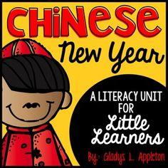 Chinese New Year 201