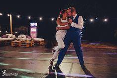Baile Nupcial Tango
