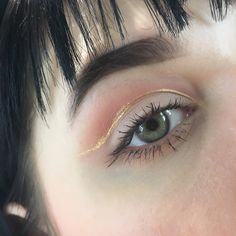 Eye Makeup | Pinned to Nutrition Stripped | Beauty