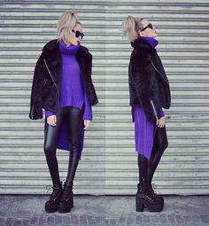 Vita C. - Purple