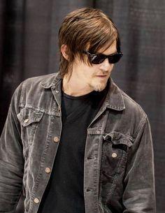 Norman looking fine
