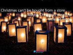69 Inspirational Christmas Quotes of All Time to Celebrate the Christmas Christmas Quotes, Christmas Greetings, Time To Celebrate, Inspirational, Candles, Holiday, Vacations, Candy, Christmas Cards