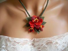 wedding needle lace