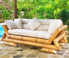 artesanato bambu