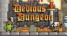 Devious Dungeon Hack