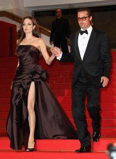 Angelina Jolie – Vogue