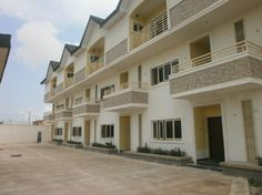 Almost completed 5 Unit 4bedroom terrace houses with a BQ, Standard water treatment plant,ample parking space, generator house, security unit Located at Lekki phase 1 Click to view full details #realestate #property #terrace #tolet #Lekki #Lagos #Nigeria House Security, Parking Space, Real Estate Information, Water Treatment, Plans, Terrace, The Unit, Houses, Mansions