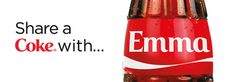 """5-15-2013 Coca-Cola Gets Personal in Europe with """"Share a Coke"""" Campaign - Brand Channel"""