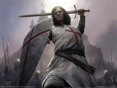 Medieval Knights Wallpaper   animations download - Medieval II: Total War Game - Mod DB