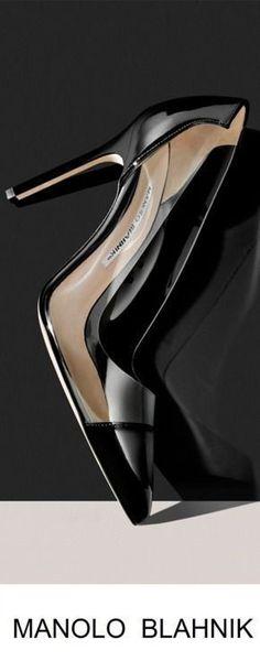 Manolo Blahnik Heels Collection & more details