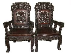Image detail for -emwa.com.au - Chairs - Oriental Antique Furniture - Chinese Antiques ...