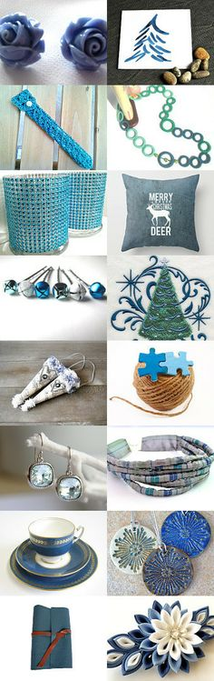 happy days by Katia on Etsy--Pinned with TreasuryPin.com