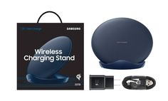 Deal of the Day: Save 43% on Samsung Qi Certified Fast Charge Wireless Charger Stand for 7/10/2018 only!    Price:	$69.99 With Deal:	$39.99 & FREE Shipping.Details You Save:	$30.00 (43%)    Take your wireless charging experience to the next level with the Samsung fast charge wireless charging Stand. The wireless charging Stand allows you to charge your Compatible Qi-enabled device up to 1.4x faster than standard wireless charging transmitters. Using Samsung fast charge technology, the Stand…