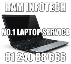 RAM INFOTECH - NO.1 laptop service center in chennai.: Acer aspire E1-531 Laptop Battery not charging lap...