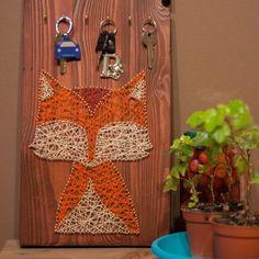 Best Wall Key Holder Rack Products on Wanelo