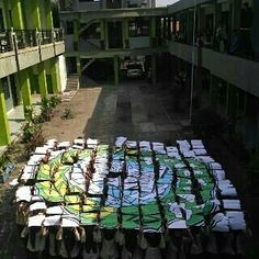 "Demi skolh tercinta kita bela""in pnas""an...#MADU#myschool#myinspiration"