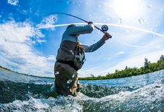 Choosing the right line for your spey rod is important. Even more so than with single hand rods, the wrong line on a two handed rodcan greatly hindercasting ability and become extremely frustrati…