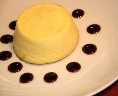 Cucinare che Passione: Flan di Parmigiano in Salsa al Porto