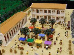 Lego town (4)