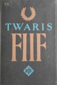 Rely Winners, 1955, fiif fersen, fiif ferhalen, 102 siden, Brandenburgh en co.