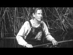 1959 - Attack of the Giant Leeches - ROGER CORMAN #HappyHalloween #spooky #creepy #youtube #video #film #movie