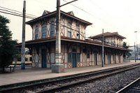 Trem Barrinha -- Trens de passageiros do Brasil